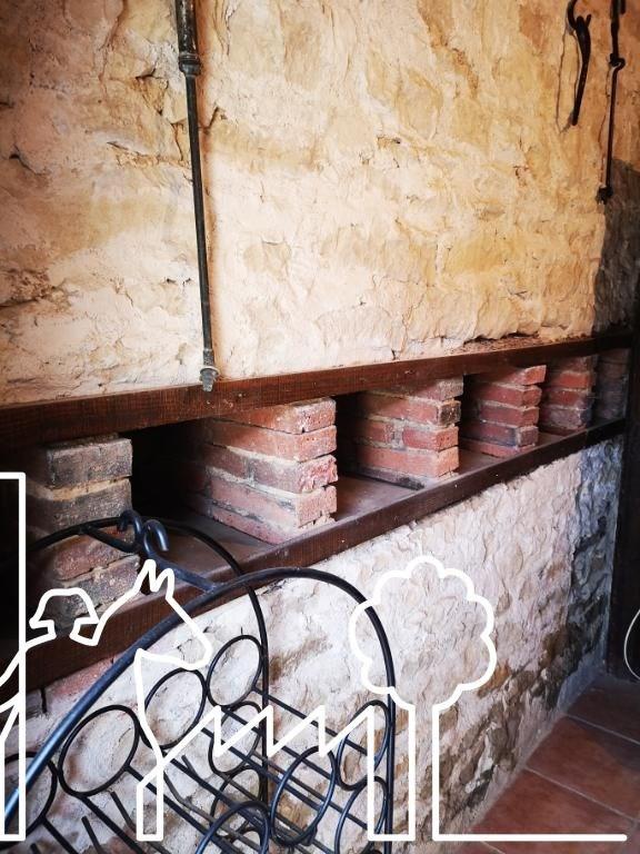 Vente maison / villa Sainte cecile 398000€ - Photo 5