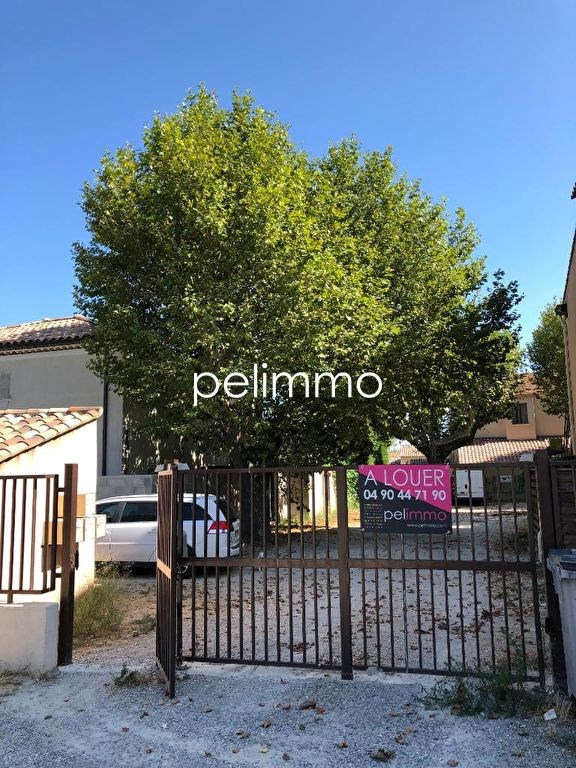 Location appartement Lancon provence 675€ CC - Photo 1