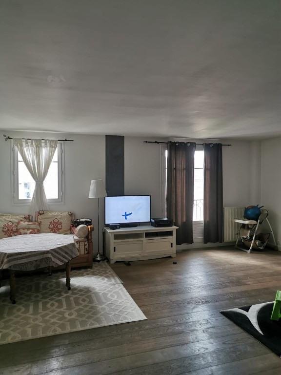 Sale apartment Sartrouville 349000€ - Picture 1