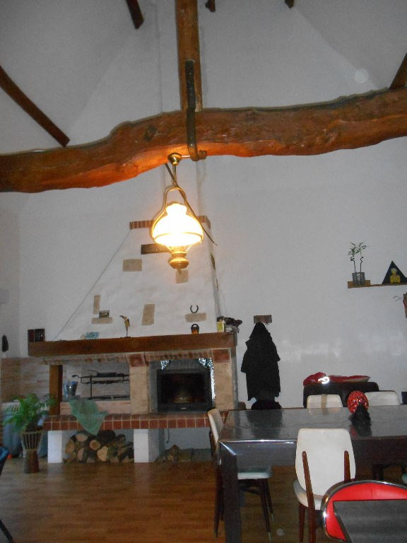 Venta  casa Auchy la montagne 236000€ - Fotografía 4