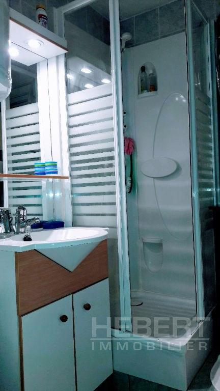 Verkauf wohnung Saint gervais les bains 80000€ - Fotografie 5