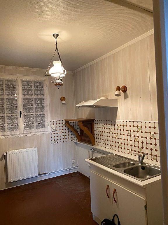 Sale house / villa Darnetal 185000€ - Picture 12