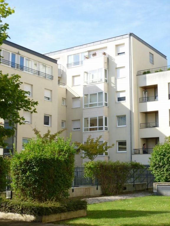 Location appartement Caen 791€ CC - Photo 1