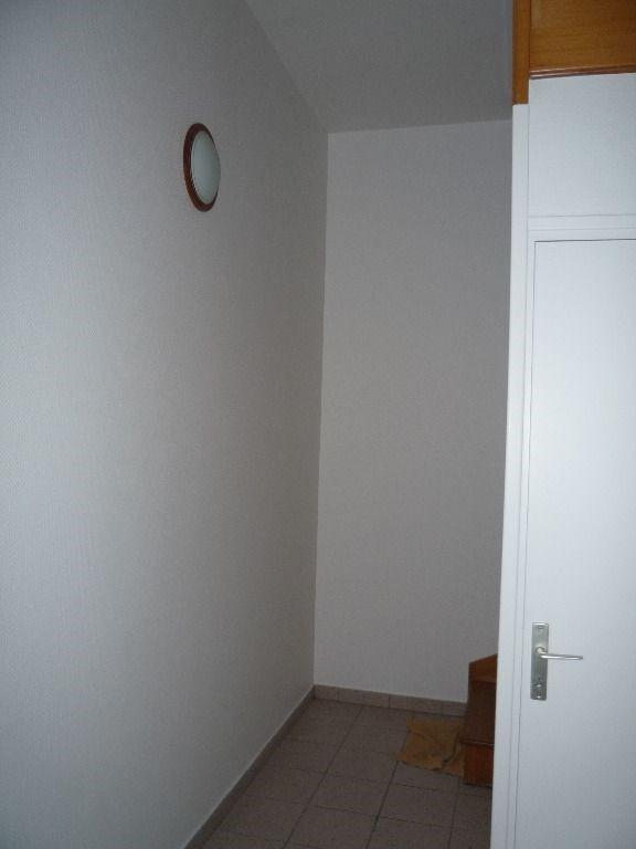 Rental apartment Caudry 405,50€ CC - Picture 7