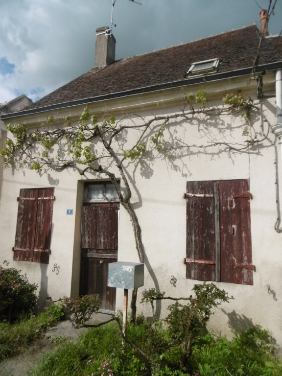 Sale house / villa Ternay 54 300€ - Picture 2