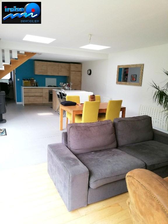 Sale house / villa Plouzané 284700€ - Picture 2