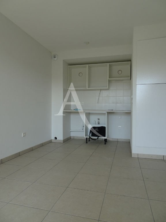 Rental apartment Colomiers 530€ CC - Picture 2