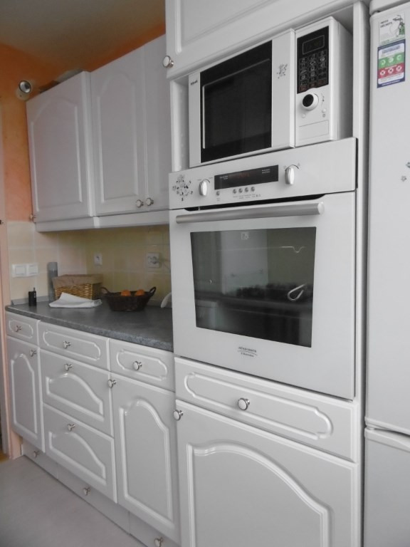Vente appartement Saint etienne du rouvray 99 500€ - Photo 5
