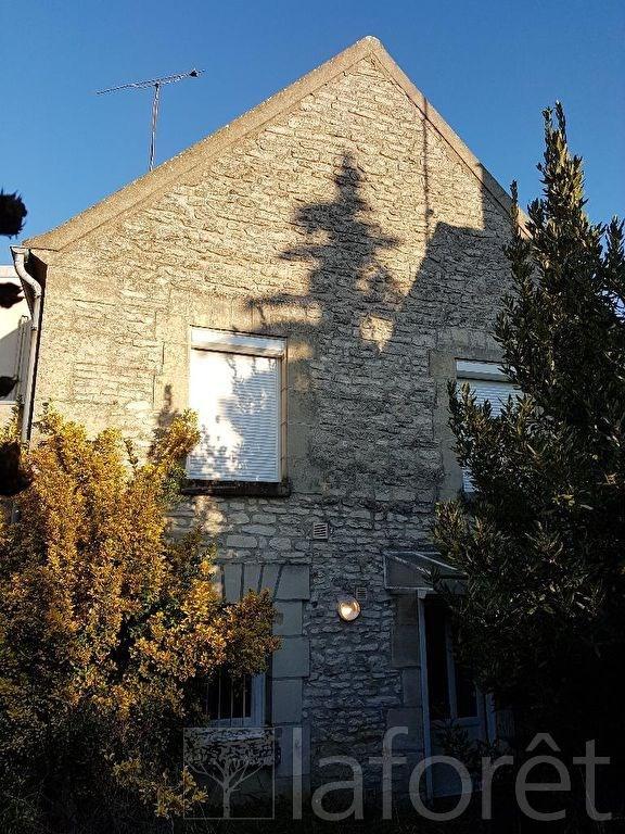 Vente maison / villa Mouy 144000€ - Photo 1