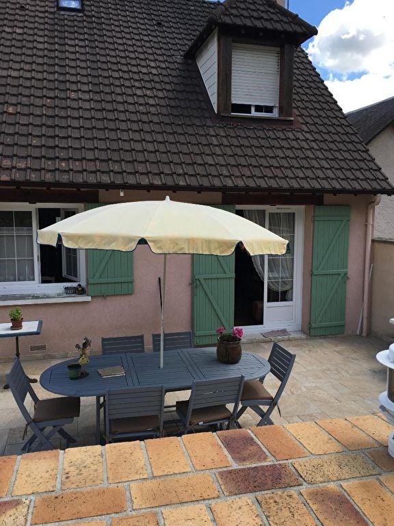 Sale house / villa Saint prest 286200€ - Picture 1