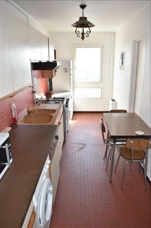 Appartement bagnolet - 3 pièce (s) - 69 m²