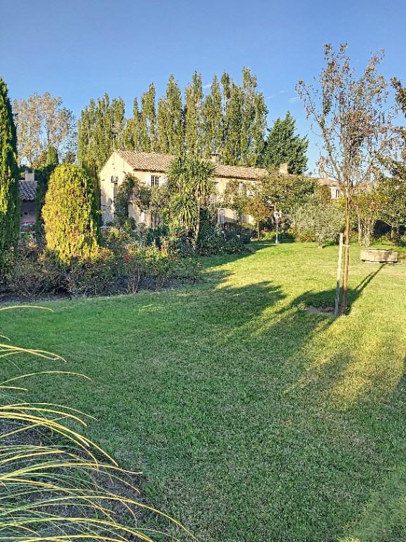 Venta de prestigio  casa St remy de provence 873000€ - Fotografía 15