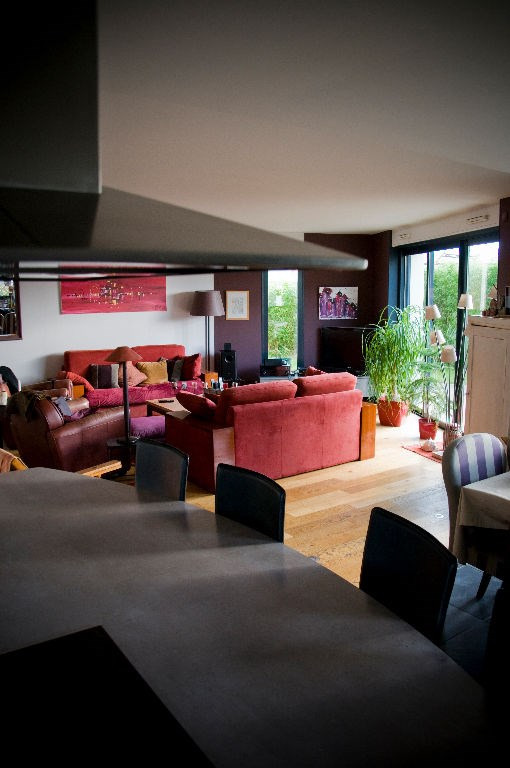 Verkoop  huis Erdeven 420450€ - Foto 5