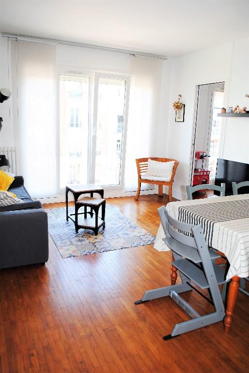 Revenda apartamento Montrouge 445000€ - Fotografia 2