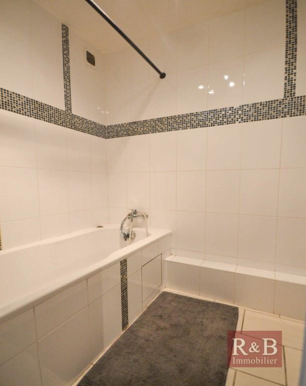 Sale apartment Les clayes sous bois 152000€ - Picture 5