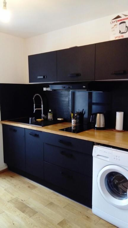 Vente appartement Angers 120 000€ - Photo 3