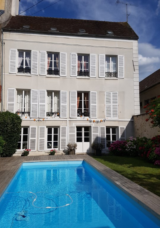 Deluxe sale private mansion Meaux 895 000€ - Picture 2
