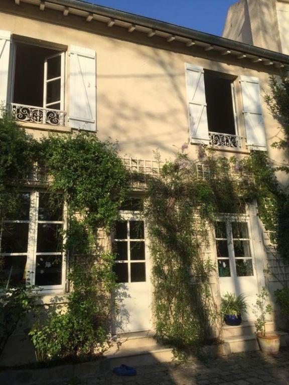 Venta  casa Marly le roi 900000€ - Fotografía 15