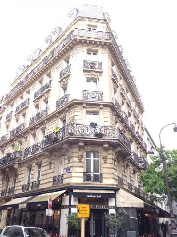 3 pièces - Paris xiv ème - alesia