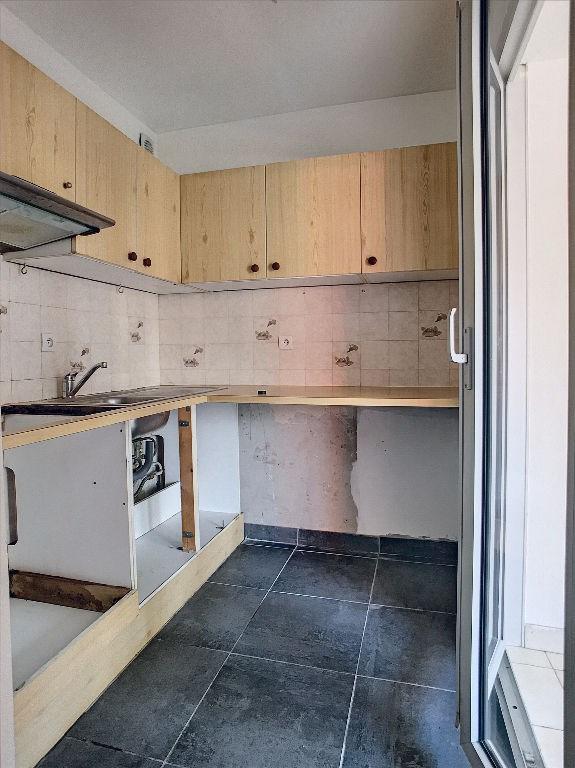 Vendita appartamento Cagnes sur mer 163000€ - Fotografia 4