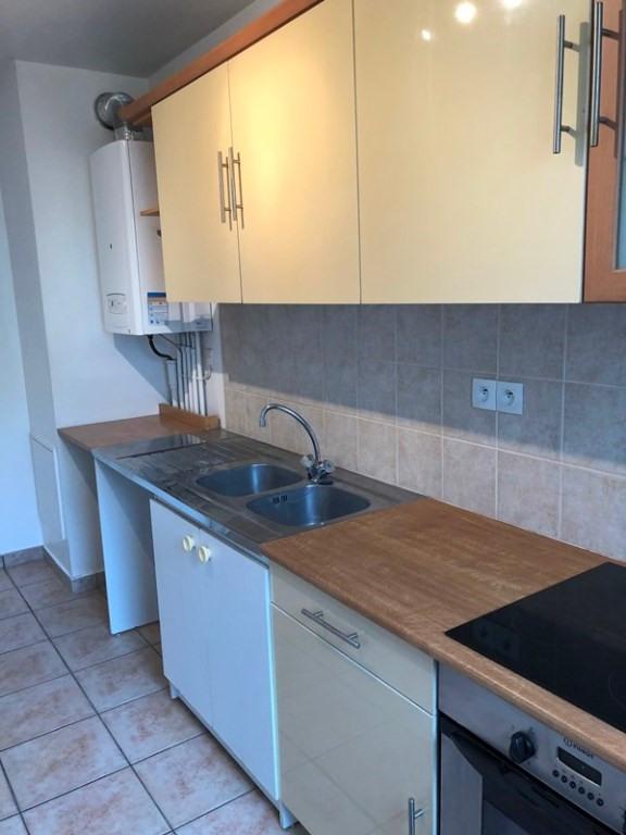 Locação apartamento Colombes 900€ CC - Fotografia 5