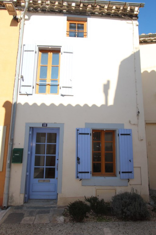 Vente maison / villa Bram 99 500€ - Photo 5