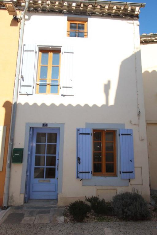 Vente maison / villa Bram 110000€ - Photo 5