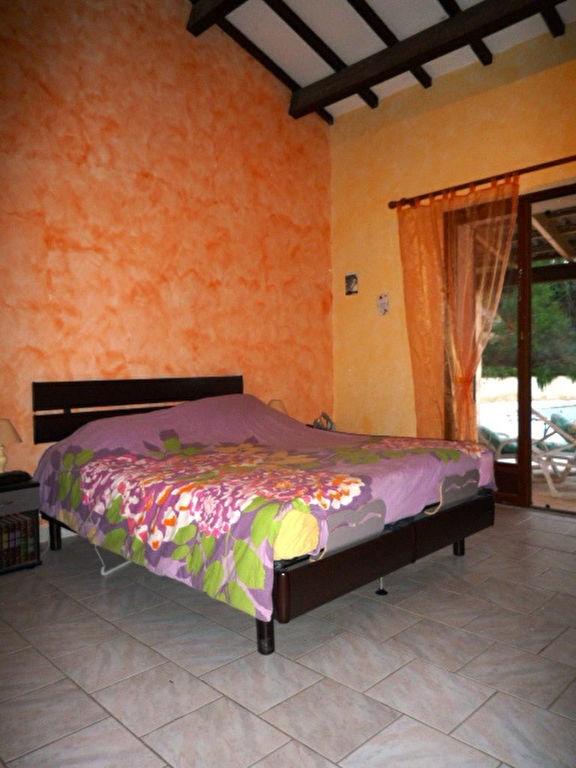 Sale house / villa Vidauban 366000€ - Picture 12