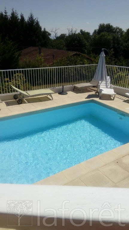 Vente maison / villa Beaurepaire 338 000€ - Photo 3