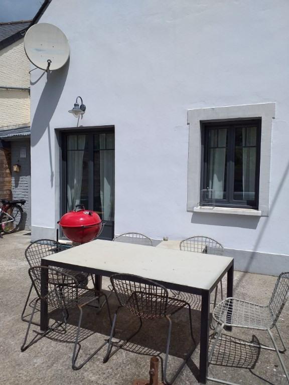 Vente maison / villa Dinard 192400€ - Photo 8