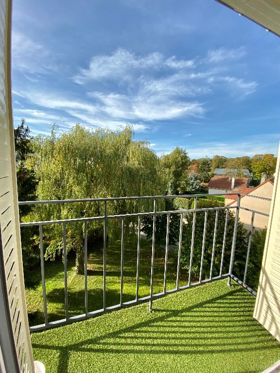 Sale apartment Vaucresson 294000€ - Picture 7