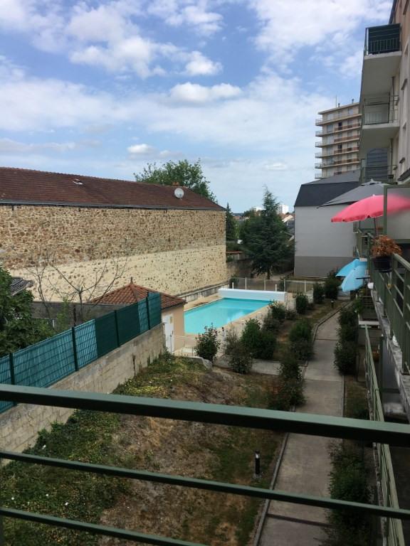 Sale apartment Limoges 109000€ - Picture 4