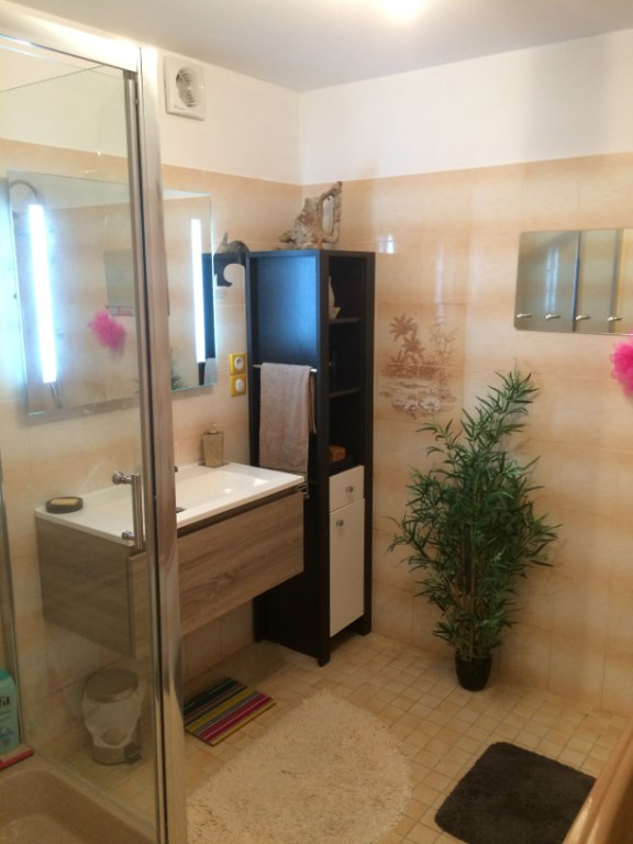 Sale house / villa Rebenacq 273000€ - Picture 8
