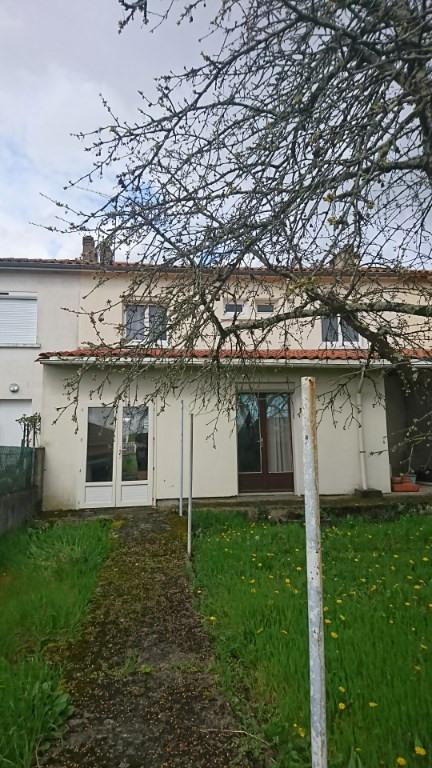 Vente maison / villa Linars 106000€ - Photo 1