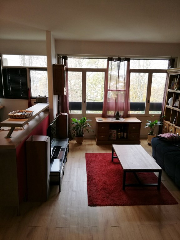 Vente appartement Franconville 147 700€ - Photo 2
