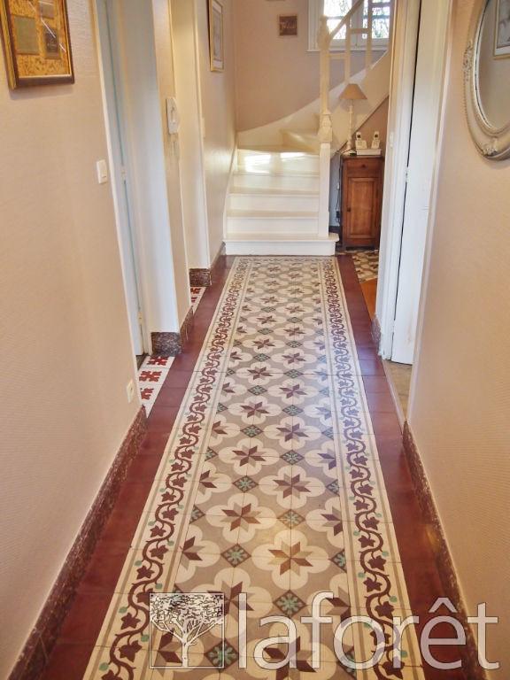 Vente maison / villa Bourgoin jallieu 405000€ - Photo 7