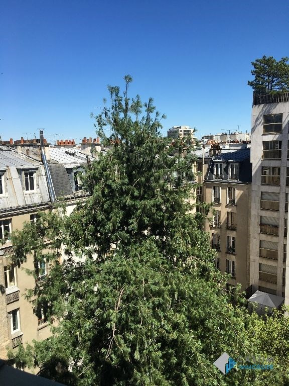 Rental apartment Paris 14ème 1 881€ CC - Picture 6