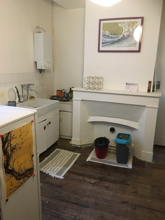 Venta  apartamento La rochelle 254160€ - Fotografía 5