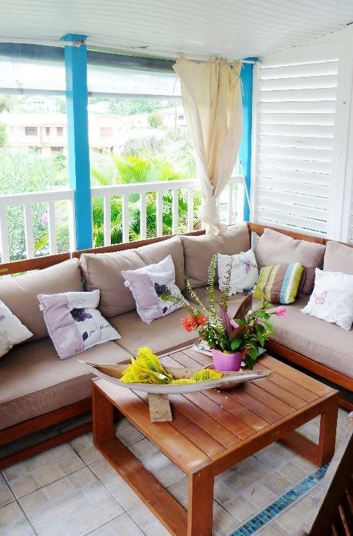 Sale apartment Les trois ilets 147150€ - Picture 1