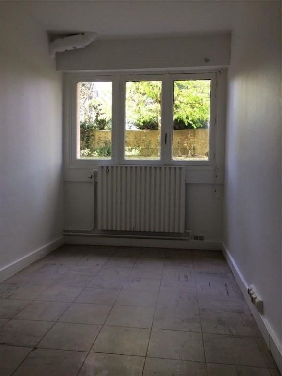 Sale apartment Maisons laffitte 64 800€ - Picture 1