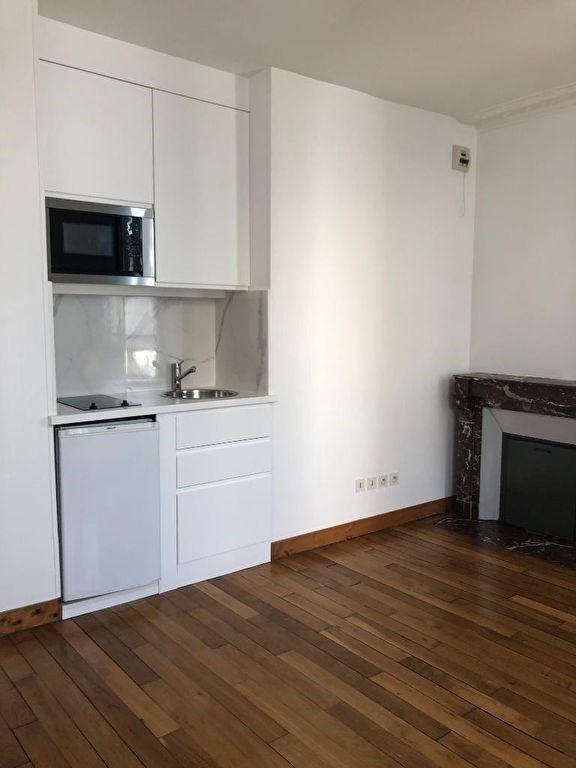 Location appartement Saint germain en laye 755€ CC - Photo 1