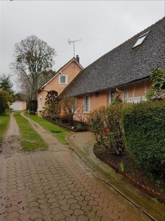 Vente maison / villa Gisors 273400€ - Photo 1