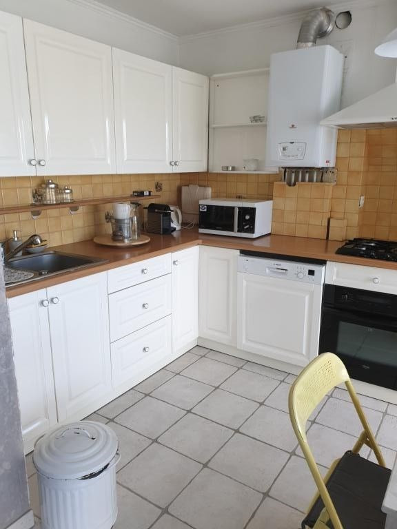 Vacation rental apartment Carnon 650€ - Picture 3