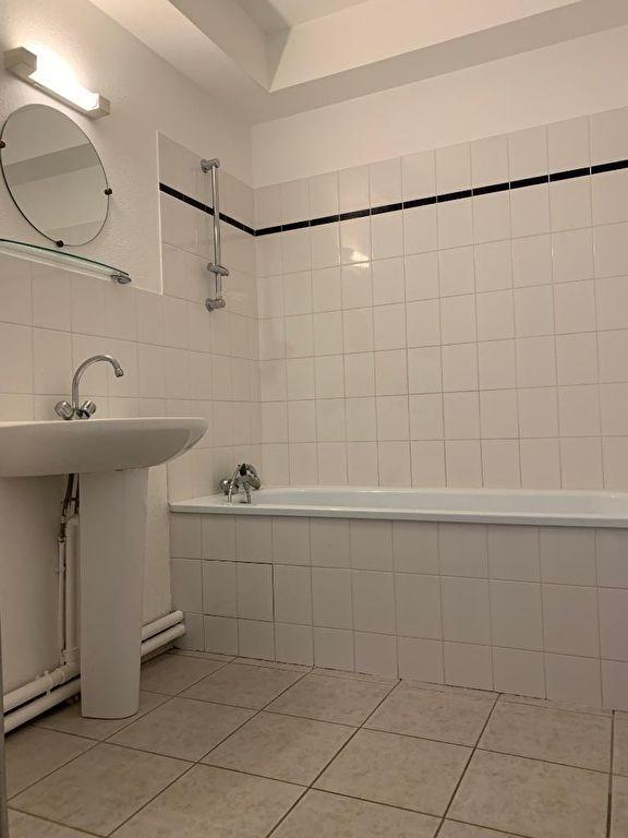 Sale apartment Vannes 126000€ - Picture 4