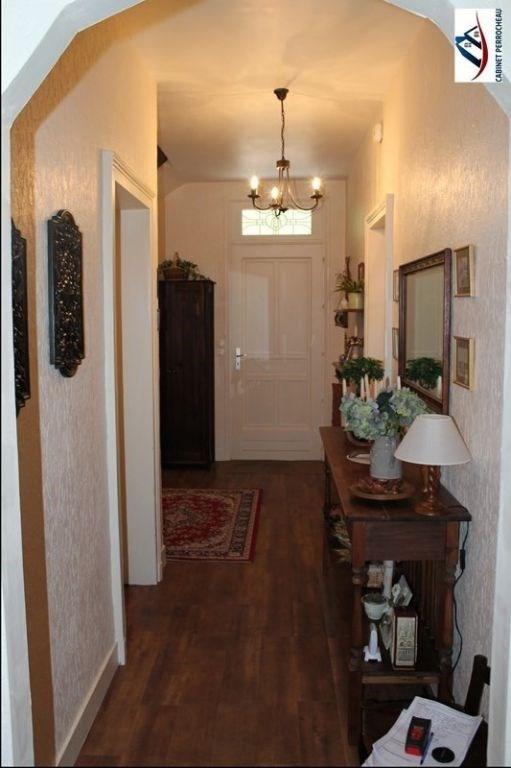 Vente maison / villa La chartre sur le loir 206000€ - Photo 18