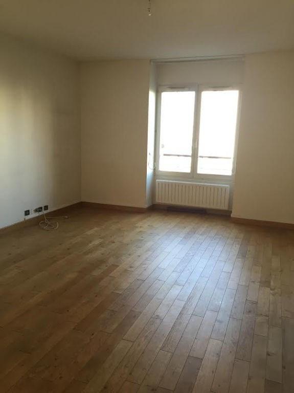 Rental apartment Issy les moulineaux 1274€ CC - Picture 8