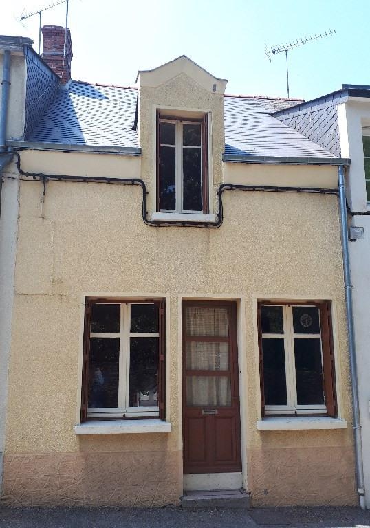 Sale house / villa Renaze 36500€ - Picture 5