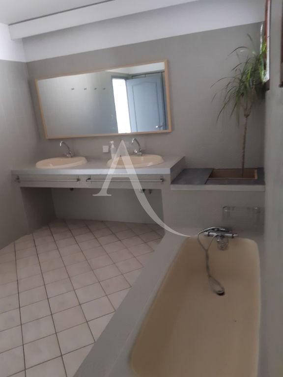 Sale house / villa La salvetat saint gilles 315000€ - Picture 5