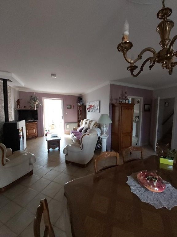 Sale house / villa Niort 224900€ - Picture 5