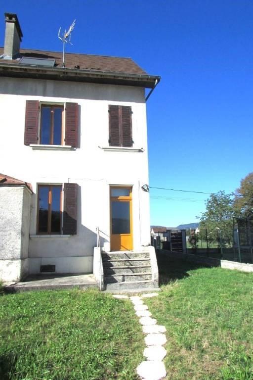 Vente maison / villa Saint-laurent-du-pont 179000€ - Photo 9